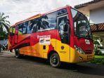 Layanan Teman Bus Dorong Sektor Ekonomi dan Pariwisata di Yogyakarta