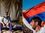 POPULER INTERNASIONAL: Pria Tua Tinggalkan Pulau yang Dijaganya Selama 32 Tahun | Genosida Armenia