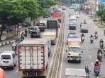 Mulai Hari Ini Jakarta Berlakukan PSBB Transisi hingga 25 Oktober