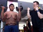Sempat Obesitas, Arya Permana Bagikan Rahasia Turunkan Bobotnya dari 192 Kilogram Jadi 83 Kilogram