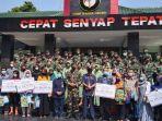 Asabri Santuni Prajurit Yonif Raider 400 yang Gugur di Intan Jaya Papua, Total Hingga Rp 2,7 Miliar