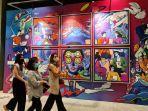 Ashta, Tempat Hang Out Baru Orang Kantoran di CBD Jakarta