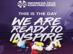 Live Streaming Opening Ceremony Asian Para Games 2018 - SEDANG BERLANGSUNG ! di Metro TV dan TVRI