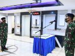 Laksamana Pertama TNI Agus Hariadi Resmi Jabat Wakil Asisten Operasi KSAL