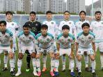 Debut Asnawi Mangkualam di Liga Korea, Dapat Posisi Baru, Bawa Ansan Greeners ke Peringkat Dua