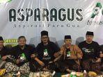Satu Lagi Nama Calon Ketua Umum PPP Muncul, Aspirasi Para Gus Usulkan Wagub Jateng Taj Yasin Maimoen