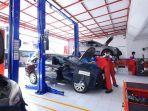 Astra Otoparts Ekspansi ke Layanan Bengkel untuk Servis Berkala Kendaraan