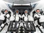 Elon Musk Diduga Terinfeksi Covid-19, Bagaimana Nasib Peluncuran Astronot SpaceX?