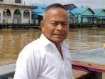 Petugas Kepolisian Harus Hormati Ketentuan UU Pers kata Atal S Depari, Ketua Umum PWI Pusat