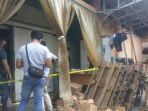 Atap Gudang Es Krim Aice di Medan Labuhan Ambruk, Seorang Korban Dikabarkan Meninggal Dunia
