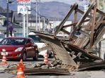 Cerita WNI Setelah Jepang Diguncang Gempa Magnitudo 7,3: Sempat Rasakan Gempa Susulan