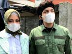 Genap Sebulan Menikah dengan Aurel Hermansyah, Atta Halilintar: Seru, Senang, dan Bahagia