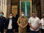 Wujudkan Kualitas Udara Sehat dan Bersih, Kota Jambi Siap Laksanakan Program Langit Biru