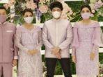 Joko Widodo dan Prabowo Subianto Dikabarkan Akan Jadi Saksi Pernikahan Atta Halilintar dan Aurel