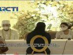Jadi Saksi Pernikahan Aurel Hermansyah dan Atta Halilintar, Jokowi dan Prabowo Kompak Ucapkan Sah