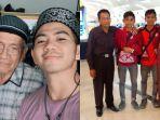 BERITA DUKA: Ayah Rizki dan Ridho DA Meninggal Dunia
