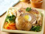 Resep dan Cara Membuat Olahan Ayam Enak, Inspirasi Hidangan Spesial Natal