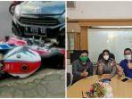 Kasus Ayla vs CBR1000RR Berakhir Damai, Korban Tolak Rumah & Mobil Setelah Lihat Kondisi Penabrak