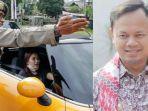 Ayu Ting Ting Terjaring Razia Ganjil Genap di Bogor, Bima Arya Beri Tanggapan Kocak Begini