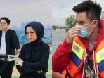 POPULER Seleb: Ayus Buat Pengakuan, Nissa Sabyan Pilih Lakukan Ini | Baim Wong Bantu Evakuasi Banjir