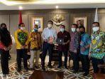 Pilkada Serentak 9 Desember Bisa Sukses Harus Mendapat Dukungan Masyarakat kata Azis Syamsuddin