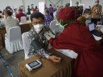 Update Vaksinasi 25 Maret: 6,3 Juta Warga Indonesia Sudah Terima Vaksin Covid-19
