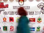 Survei Indikator: Elektabilitas PDIP-Golkar-Demokrat Naik, Gerindra Menurun, PKS Stabil