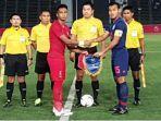 Timnas U-23 Thailand Terancam Batal Ikuti Piala Asia U-23 2020