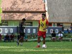 JADWAL Arema FC di Piala Menpora 2021, Live Streaming Indosiar, Problem Lini Belakang Mulai Teratasi