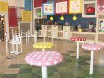 Hari Ini Mario Nintendo Buka Kafe di USJ Osaka Jepang