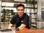 Baim Wong Gratiskan Semua Pembeli Minimarket, Banyak yang Bingung, Tak Terima Uangnya Kembali