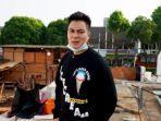 Baim Wong Terjun ke Dunia Sepakbola, Dirut PT LIB Sebut Ada Keinginan Sponsori Liga 2 2021/2022