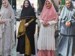 6 Tren Baju Lebaran Wanita, Tampil Modis dan Hemat dengan Promo Gratis Ongkir GoSend