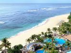 Kembangkan SDM Unggul Sektor Pariwisata dan Perhotelan Indonesia