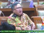 Saat Anggota DPR Fraksi NasDem Berkelakar Bambang Brodjonegoro Jadi Presiden: Kita Babat Semua