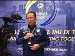 Ketua MPR Minta Pemerintah Jelaskan Alasan Masuknya 153 WN China ke Indonesia