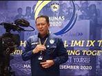 Bamsoet Bakal Masukkan Sejumlah Nama Pembalap Muda di Kepengurusan IMI 2021-2024