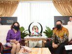 Bamsoet: Kerjasama Kesehatan Indonesia - Kuba Perlu Ditingkatkan Dalam Melawan Covid-19