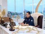 Bamsoet DorongKesepakatan Kemitraan Ekonomi Komprehensif Indonesia dan TurkiSegera Diselesaikan
