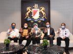 Bamsoet Dorong KPK dan KADIN Indonesia Bangun Whistleblowing System