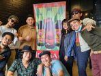 Tahun Depan Sisitipsi Dijadwalkan Tur Lima Kota di Malaysia