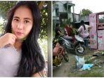 Uangnya Dibawa Kabur, Member Arisan Online Jarah Kontrakan Bella Azora