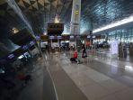 Periode Libur Tahun Baru Imlek, Penerbangan di Bandara AP II Berjalan Lancar