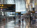 Angkasa Pura II Tambah Fitur Baru Pada Aplikasi INAport, Bisa Payment Gateway