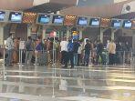 Bos Sriwijaya Air: Larangan Mudik Memukul Bisnis Jasa Transportasi Udara