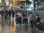 Kemenhub Perpanjang Penerapan Protokol Kesehatan di Penerbangan