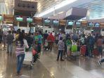 Alasan Ada Teknologi HEPA di Kabin Pesawat, Kapasitas Angkut Penumpang Kini Tak Dibatasi