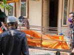 Juragan Sayur di Kota Tasikmalaya Ditemukan Tewas di Rumah Kontrakan