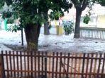 Banjir Bandang, Warga Kota Gorontalo dan Kabupaten Bone Bolango Kembali Mengungsi