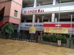 Banjir Sebetis Menggenangi Kawasan Pasar Cipulir, Akses Jalan Raya Ciledug Tersendat